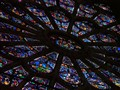 North Rose Window Notre Dame