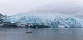 Hubbard Glacier Field
