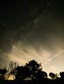 Night Sky Near Lancefield, Australia