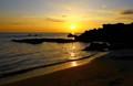 Sunrise in Cyprus
