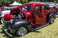 Graton Classic Car Show