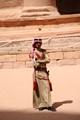 Jordanian Tourist Policeman