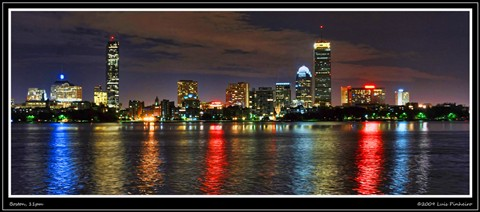 Boston 11PM