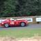 Red Alfa Romeo Racer