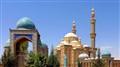 Jaleel Khayat Mosque in Erbil
