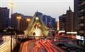 Dubai Clock Topwer