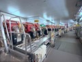 Diamong Light Source synchrotron facility, Harwell UK