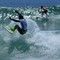 Two Surfers at US Open edit