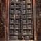Bengali Tola Old Door
