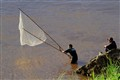 Netting for Fish