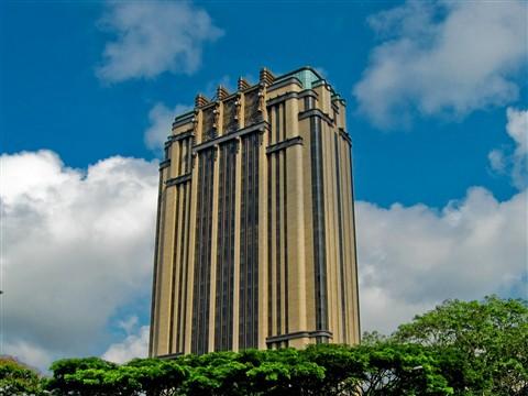 Art Deco Singapore
