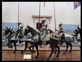 Knights in Shining Armor at the Metropolitan Museum of Art 4-8-12