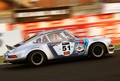 Porsche RS at Le Mans