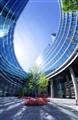 Lombardy Region Palace, Milan, Pei Cobb Freed & Partners - New York, Caputo Partnership and  Sistema Duemila - Italy, 2011