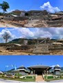 Tsunami - Phang-nga - Khao Lak - Thailand, Sea View Resort Khao Lak 3 in1