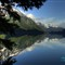 Chillkoot lake Haines Alaska