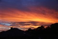 Beauty of the morning sunrise