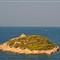 Lighthouse near Vis