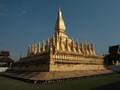 Pha Tat Luang Pagoda