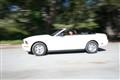 Ford Mustang -- Vrooooooom