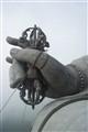The Right Hand of Padmasambhava