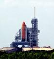 Last Launch of the Atlantis Space Shuttle