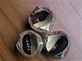 Macadamia shells