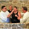 Baptism Oklahoma Style