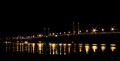 Kessock Bridge by Night