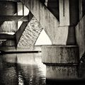 Tempe Bridge, Arizona
