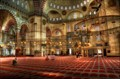 The Süleymaniye Mosque is an Ottoman imperial mosque located on the Third Hill of Istanbul, Turkey.