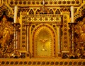 Golden Tabernacle