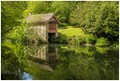 Woodchester Boathouse