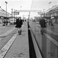 Trainmirror