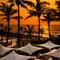 Palm Sunrise001