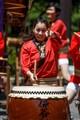 Taiko Drummer