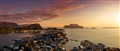 Aalesund city