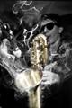 Smokin Jazz