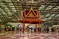 Bankok airport