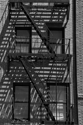 Fire Escape #2