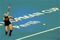 Hopman Cup 2011
