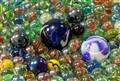 Marble galaxy :)