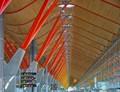 Aeroporto Internacional de Barajas - Madrid