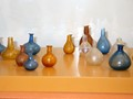 Ancient roman vases