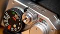 Pentax MX gears
