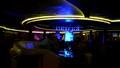 Bar on cruiseship.