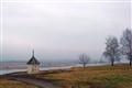 Ryazan - the place of Esenin birth