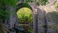 Keystone Arch- Chester, MA
