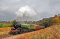 Glory Days of the LNER