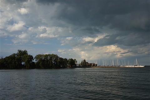 Crescent Sail Yacht Club